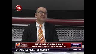 Sağlıklı Yarınlara | Uzman Dr.Osman Son