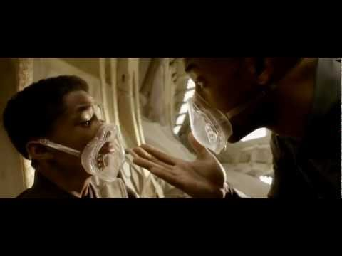 After Earth   - Will Smith Movie