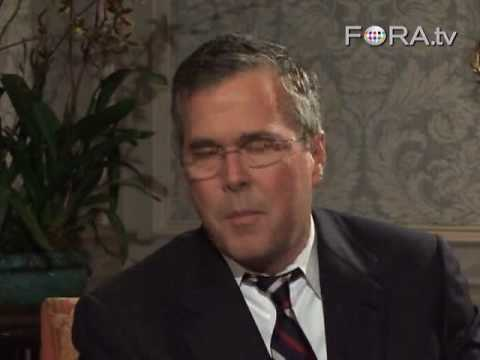 Jeb Bush - On Immigration