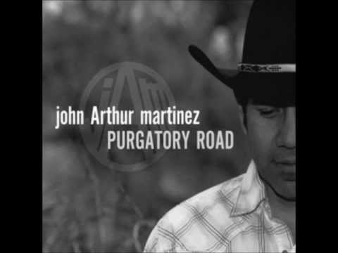 John Arthur Martinez - Utopia