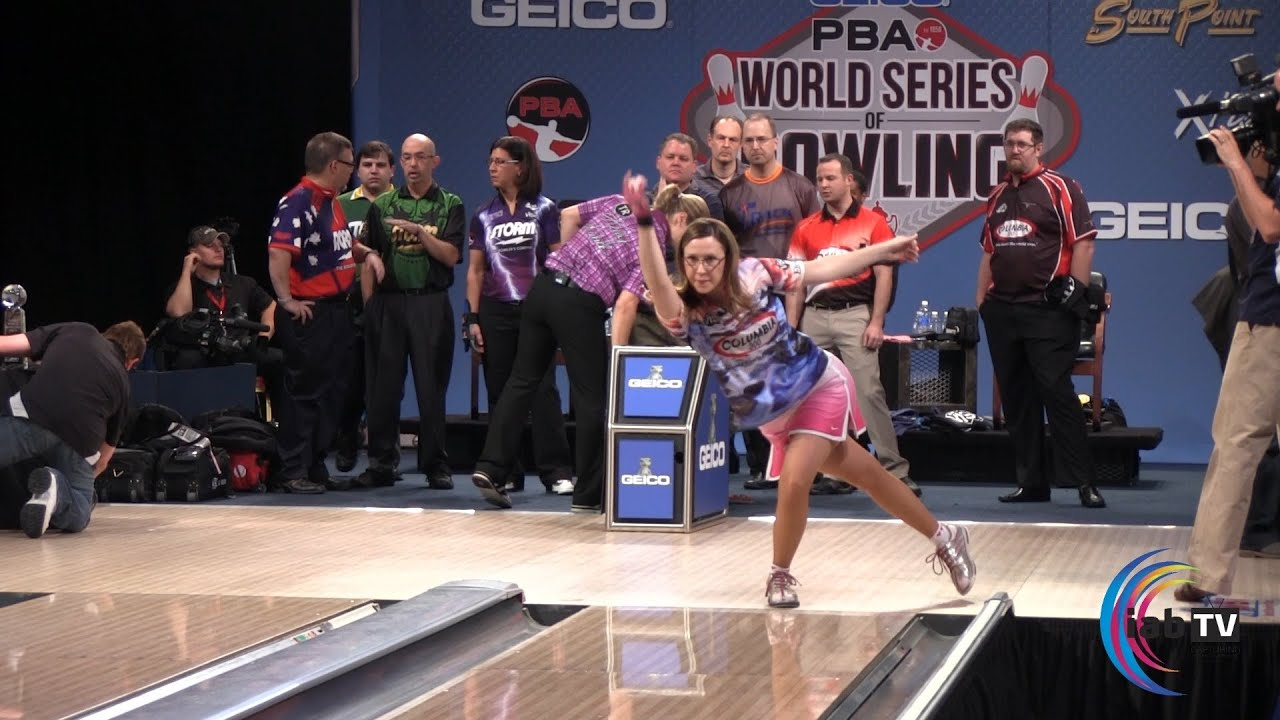 world bowling tour