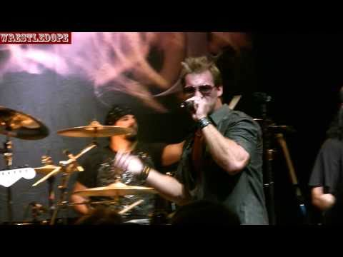 Fozzy - Break The Walls Down