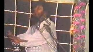 molana Ameer Afzal raket yadgar majlis at och gul imam