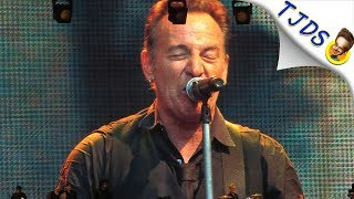 Bruce Springsteen Says Democrats Are Out Of Touch