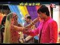 Kartik -Naira's  filmi TEEJ' in ' Ye Rishta Kya Kehlata Hai