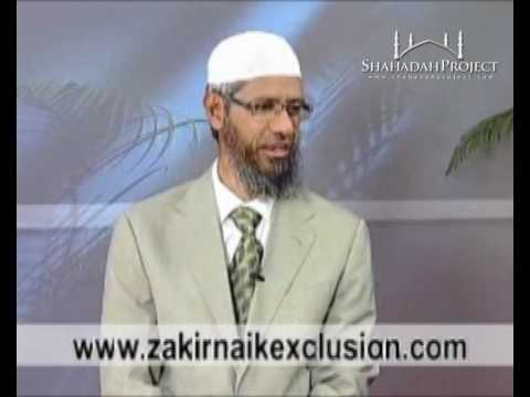 Exclusive: Dr Zakir Naik's latest interview on UK ban! [Part 3/3]