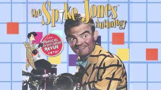 Watch Spike Jones Yes We Have No Bananas video