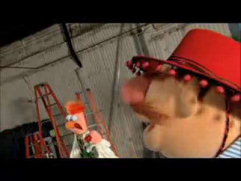 habanera los muppets parodia