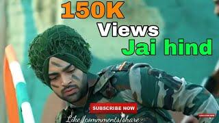 Happy Republic day 26 January 2019 Indian Army. special WhatsApp status/ saans Hai Jab Talak