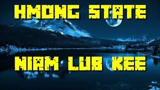 hmong state▶niam lub kee