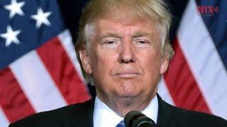 Trump contraataca a Meryl Streep tras críticas en Globos de Oro
