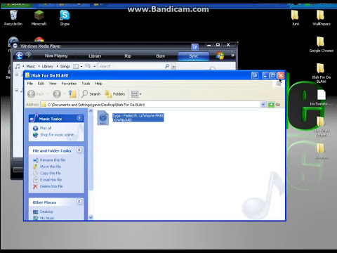 How to Sync a Android To your Computer Using Windows Media Player