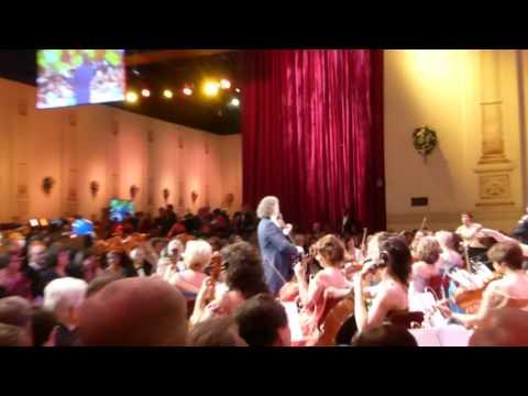 Semperopernball 2017 - Andre Rieu - Live-Video#8