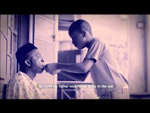 Kunle Fawole, Adedoyin Jaiyesimi, Adeleye Jaiyesimi - The Young Smoker