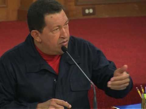 Chavez defends new Americas bloc