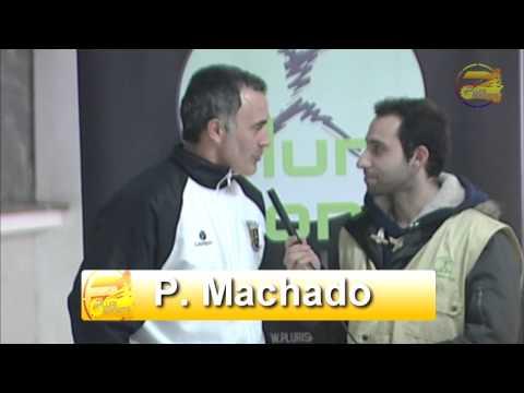 XII Torneio Carnaval APM Entrevista 2.ª Jor: AP Minho