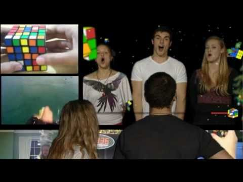 Watch Rubiks TV Episode #09