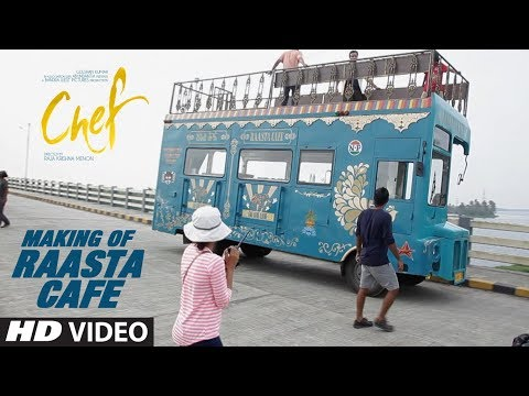 download lagu Making Of  Raaste Cafe  Chef   gratis