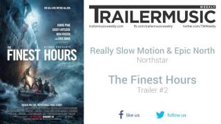 Really Slow Motion - Northstar