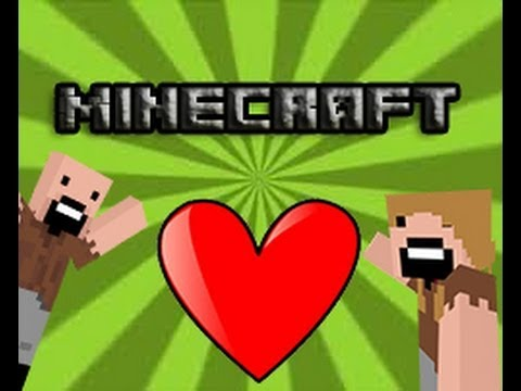If Notch fell in love Minecraft Machinima
