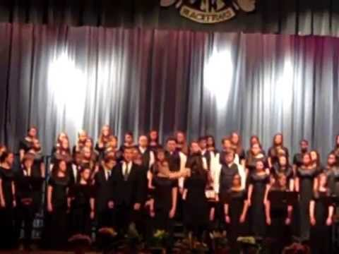 Fenwick High School Spring Concert 2014 - MASS - 05/16/2014