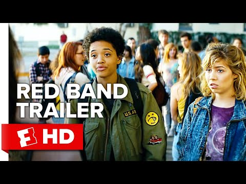 Little Bitches Red Band Trailer #1 (2018)   Movieclips Trailers