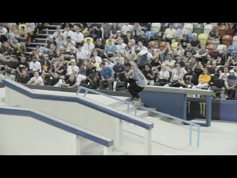 2018 SLS London Pro Open | Finals Recap Video