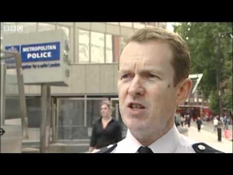 BBC News, How did the shooting of Mark Duggan spark riots