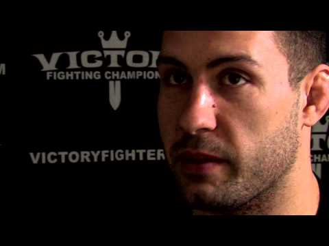 VFC 38 PREVIEW   JAY WOOD