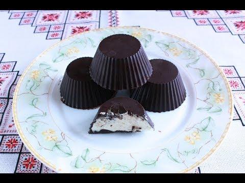 Глазированные сырки в шоколаде Что можно приготовить из творога Сирок в шоколадній глазурі ванільний