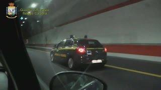 Operazione Porto Franco, l'ndrangheta mette le mani su Gioia Tauro. 13 imprenditori in manette