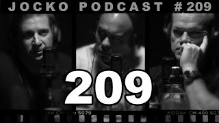 Jocko Podcast 209 w/ Joel Struthers: The Crafty Rogues of the French Foreign Legion