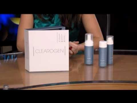 Dr. Alex Khadavi Interview, Acne Cycle, Myths & Clearogen on Texas Living Special