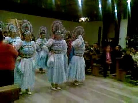 DESPEDIDA DE LAS PALLAS 2008