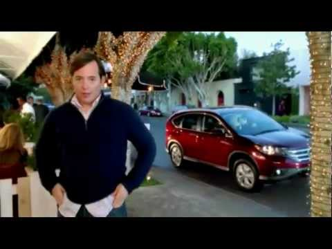 Ferris Bueller's Day off - 2.5min - Honda CRV  Commercial