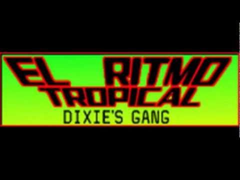 Dixie's Gang - El Ritmo Tropical (Sunny August'98 Remix)