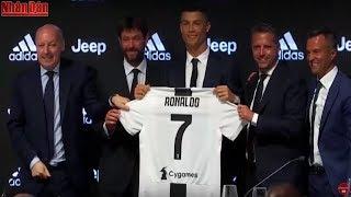 Tin Thể Thao 24h Hôm Nay (21h - 18/7): Ronaldo Được Lão Bà Cho Xả Hơi Miễn Tham Gia Du Đấu Cùng CLB