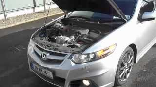 www.hondacentre.ie - 2009 Accord EX GT - 2.2 i-DTEC - For sale