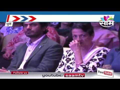 Kajol and Mom Tanuja attend breast cancer awareness seminar at Pune
