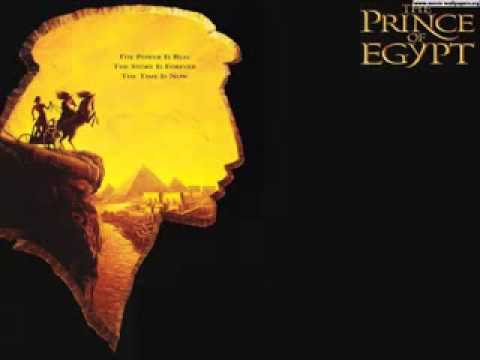 The Prince Of Egypt Full Soundtrack video
