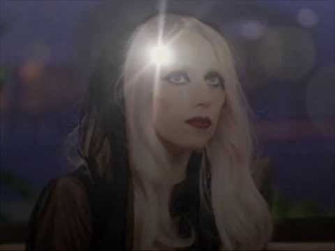 Lady Gaga soon to be a blood sacrifice