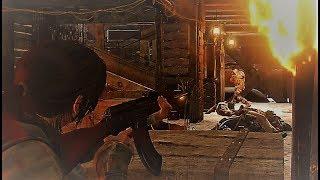 Rise of the Tomb Raider #16 - Den Weg nach Oben kämpfen