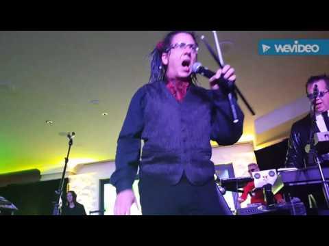 Information Society concert live 2016 Orlando Florida