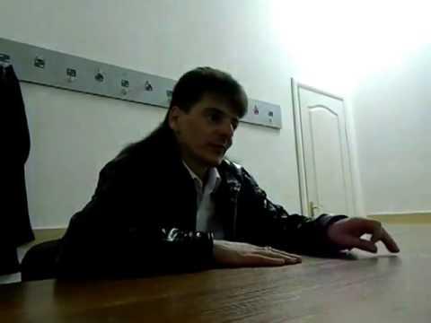Тернопіль  Андрій Мацевко   видео с дебилами