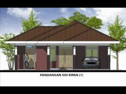 Gambar2 Rumah Banglo Rumah Banglo Setingkat 3