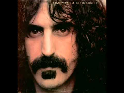 Frank Zappa - Cosmik Debris