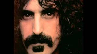 Watch Frank Zappa Cosmik Debris video