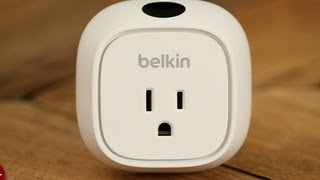 Belkin N300 DB Wi-Fi Range Extender Review