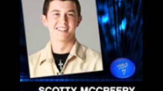 Watch Scotty Mccreery Swingin video