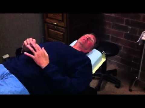 infrared light therapy helping neuropathy youtube. Black Bedroom Furniture Sets. Home Design Ideas